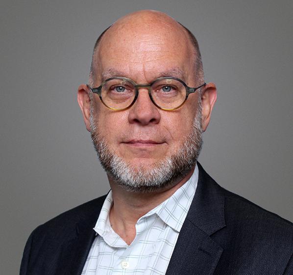 Dan Stechow